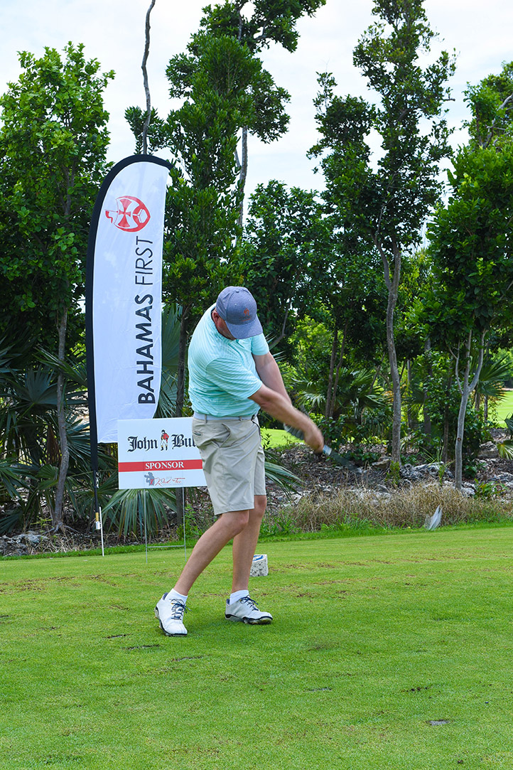 Red Tee Charity Golf Tournament 2019
