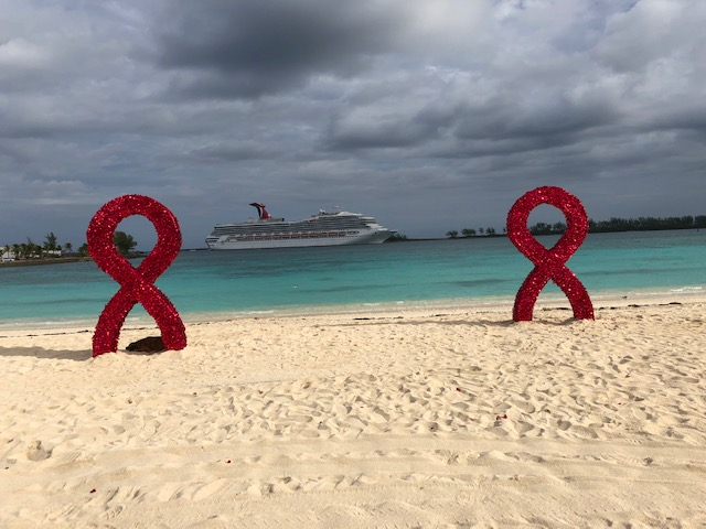 World AIDS Day in The Bahamas