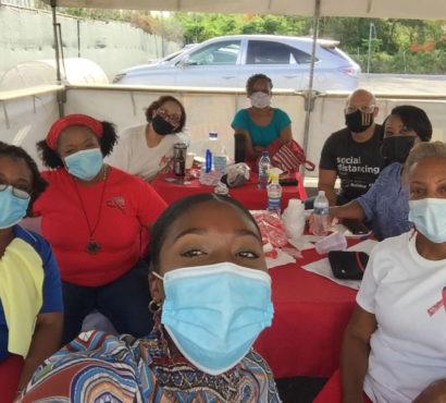 The Bahamas AIDS Foundation 2021 GRAND RAFFLE DRAWING